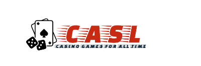 CASL – Casino games for all time